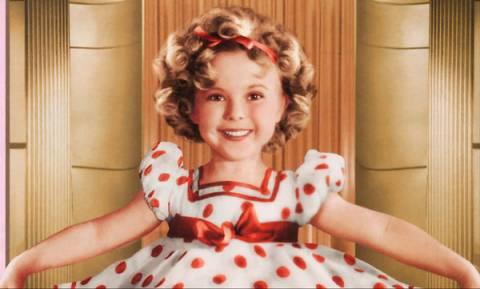 Shirley Temple: Το κορίτσι-θαύμα που πήρε Όσκαρ στα 7 της χρόνια, μέσα από σπάνιες φωτογραφίες