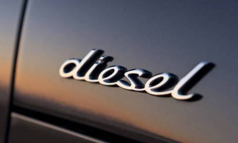 Γερμανία: Πότε θα απαγορευτούν τα αυτοκίνητα ντίζελ μέσα στις πόλεις