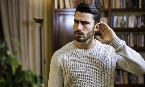 Απώλεια ακοής: Τι αποκαλύπτει για τον εγκέφαλο