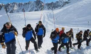 Τραγωδία Γαλλία: Δύο Ισπανοί σκιέρ σκοτώθηκαν από χιονοστιβάδα