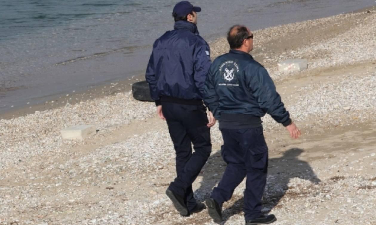 Αλεξανδρούπολη: Μακάβριο εύρημα σε παραλία - Βρέθηκε σορός άνδρα σε προχωρημένη σήψη