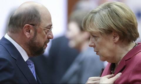 Γερμανία: Σε λίγες ώρες το αποτέλεσμα ψηφοφορίας του SPD για τη συμμετοχή σε κυβέρνηση συνασπισμού