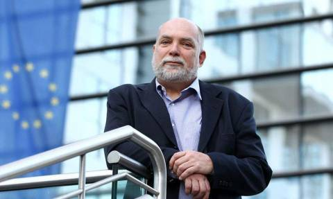 Βίζερ: Πολύ καλή είδηση το τέλος του ελληνικού προγράμματος (vid)
