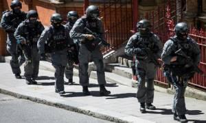 Συναγερμός στη Βρετανία: Ισχυρή έκρηξη στο βορειοανατολικό Λονδίνο