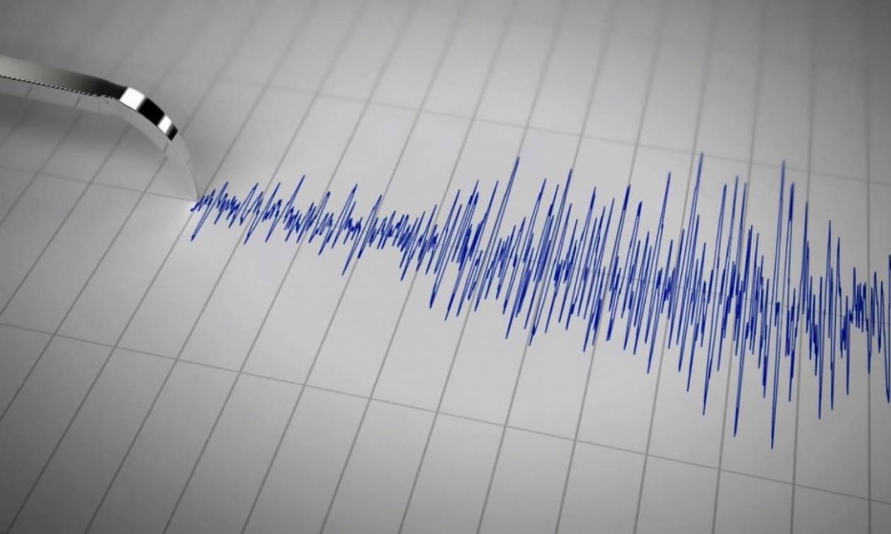 Ισχυρός σεισμός 6 Ρίχτερ στην Παπούα Νέα Γουινέα