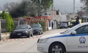 Θρίλερ στην Πάτρα: Απειλούσε να αυτοκτονήσει αν δεν μιλούσε με τον υπουργό