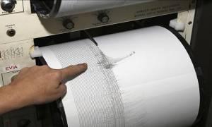 Σεισμός Αθήνα: Από το ρήγμα της Πάρνηθας η δόνηση που «ταρακούνησε» την Αττική (ΧΑΡΤΕΣ)