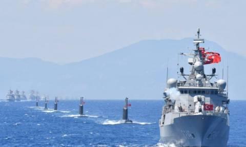 Ραγδαίες εξελίξεις: Με πόλεμο απειλεί την Κύπρο η Τουρκία