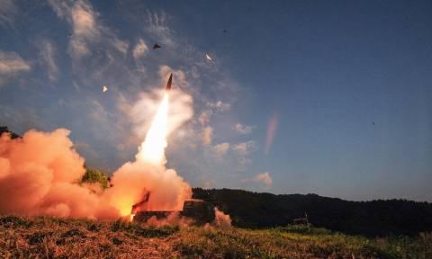 Δραματικές εξελίξεις: Μήνυμα πολέμου από τη Βόρεια Κορέα