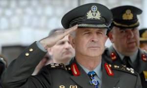 Έβρος: Το ανατριχιαστικό μήνυμα του στρατηγού Ζιαζιά για τους συλληφθέντες στρατιωτικούς