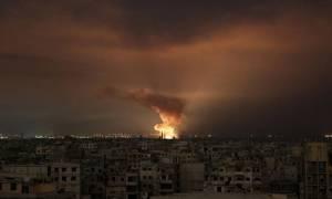 Ανένδοτος ο Μπασάρ αλ Άσαντ παρά το μακελειό στη Γούτα: Οι στρατιωτικές επιχειρήσεις θα συνεχιστούν