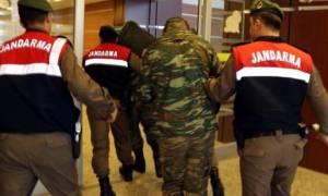 Δίκη Τουρκία : Ανοικτό το σενάριο τρόμου για την τύχη των Ελλήνων στρατιωτικών