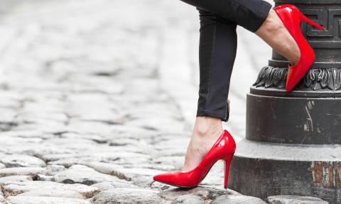 Τρίπολη: Περπατούσε στο δρόμο και «πάγωσε» με αυτό που είδε (pics - vid)