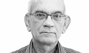 Θρήνος: Πέθανε ο δημοσιογράφος Κωστάκης Αντωνίου