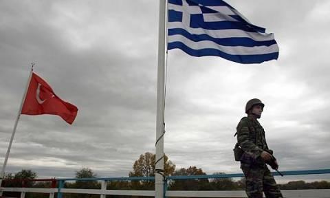 Δίκη Ελλήνων στρατιωτικών: «Δεν είναι σύλληψη, είναι αιχμαλωσία» λέει ο καθηγητής Ιωάννης Μάζης