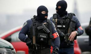 Συναγερμός στο Βέλγιο: Οκτώ τζιχαντιστές ετοίμαζαν τρομοκρατική επίθεση