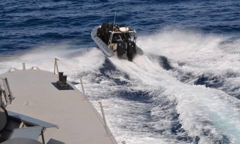 Στον εισαγγελέα το πλήρωμα του αλιευτικού που μετέφερε ποσότητα - μαμούθ κάνναβης (pics)