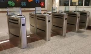 Ηλεκτρονικό εισιτήριο: Έκλεισαν οι μπάρες του Μετρό στο Σύνταγμα – Ποιοι σταθμοί ακολουθούν