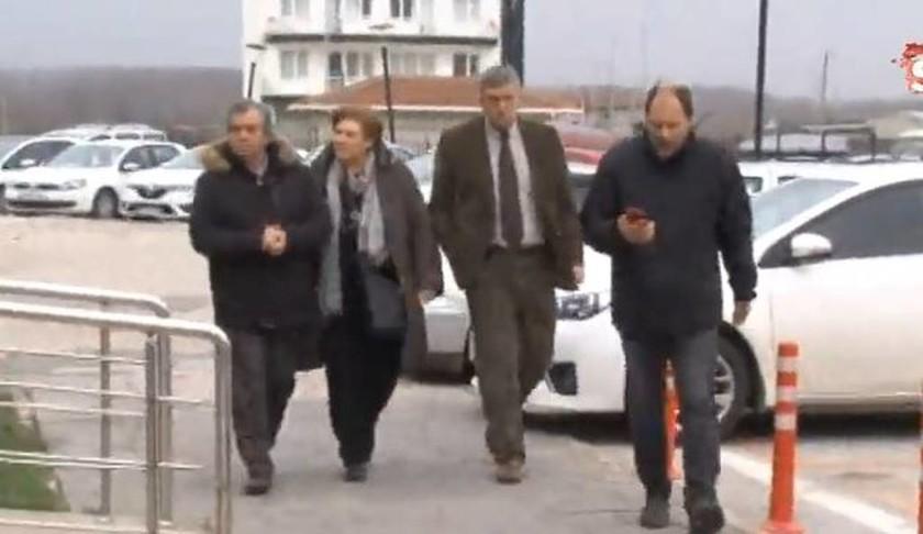 Δίκη Τουρκία – Τους δύο Έλληνες στρατιωτικούς επισκέπτονται οι συγγενείς τους (pics)