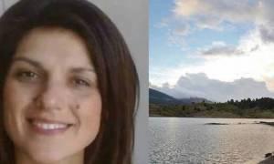 Ειρήνη Λαγούδη: Θρίλερ με το νέο ίχνος - Δείτε την επίμαχη φωτογραφία