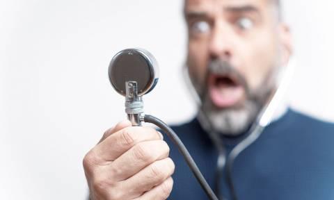 Υπέρταση: Πώς θα ρίξετε την πίεση σε 6 απλά βήματα