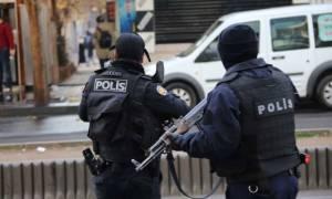 Τουρκία: Συνελήφθησαν τζιχαντιστές λίγο πριν χτυπήσουν την αμερικανική πρεσβεία στην Άγκυρα