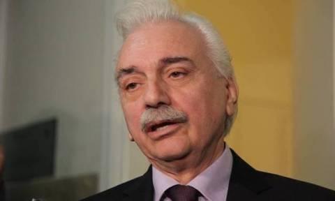 Αιχμές Αυγερινού κατά της Διεθνούς Επιτροπής Ερυθρού Σταυρού