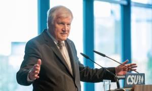 Γερμανία: Τρεις υπουργοί κι ένας υφυπουργός από το CSU στη νέα κυβέρνηση