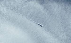 Κυνηγοί εξωγήινων ισχυρίζονται ότι βρήκαν... διαστημόπλοιο που συνετρίβη στη Γη (pics+vid)