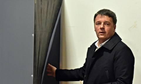 Ιταλία: Ο Ματέο Ρέντσι παραιτήθηκε από την ηγεσία του Δημοκρατικού Κόμματος