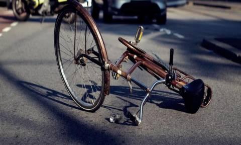 Χαλκίδα: Τελευταία βόλτα με το ποδήλατο για 58χρονο