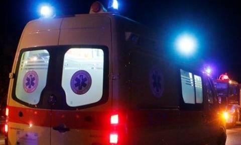 Θεσσαλονίκη: Βουτιά θανάτου για 22χρονη - Έπεσε στο κενό από τον δεύτερο όροφο