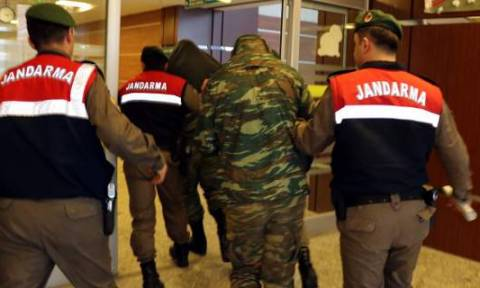 Handelsblatt: Η Τουρκία κρατάει ως «ενέχυρο» τους δύο Έλληνες στρατιωτικούς