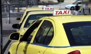 Στάση εργασίας: Χωρίς ταξί η Αθήνα σήμερα (6/3) για αρκετές ώρες - Δείτε πότε κυκλοφορούν