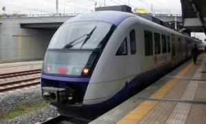 Απεργία σε τρένα και προαστιακό - Πώς θα κυκλοφορήσουν σήμερα (6/3)