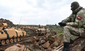 ΗΠΑ: H επιχείρηση της Τουρκίας στη Συρία οδηγεί σε παύση των επιχειρήσεων ενάντια στο ΙΚ