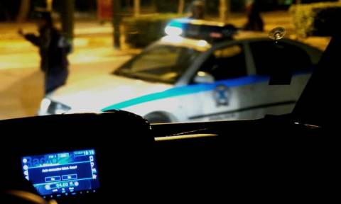 Συναγερμός στη Θεσσαλονίκη: Γκαζάκια στην Ιερά Μητρόπολη Νεαπόλεως και Σταυρουπόλεως