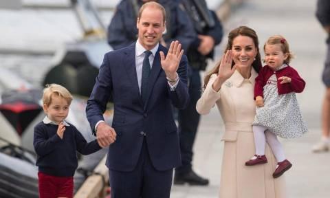 Πρίγκιπας Ουίλιαμ - Κέιτ Μίντλετον: Αυτή είναι η ημέρα γέννησης του τρίτου βασιλικού μωρού