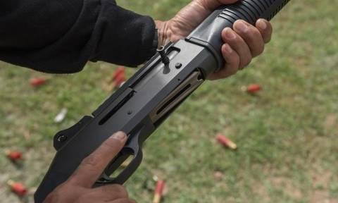 Θρήνος στο Ληξούρι: Πέθανε η 51χρονη που είχε πυροβοληθεί 5 φορές με καραμπίνα από τον γιο της