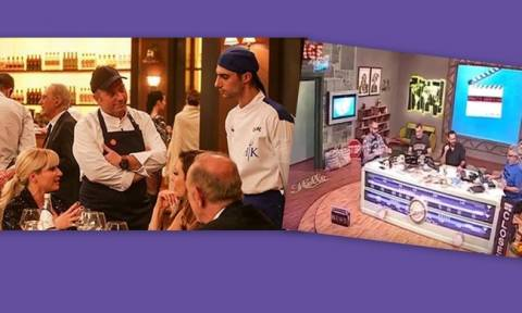 Hell' s Kitchen – Ράδιο Αρβύλα: Θα πάθετε πλάκα με τα... χαμηλά νούμερα τηλεθέασης