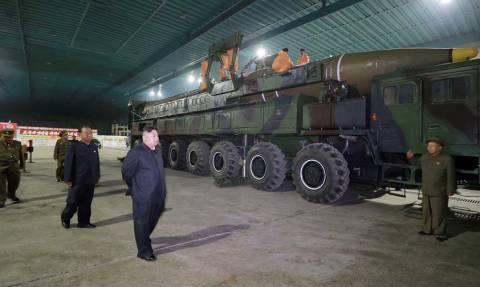 Απόφαση – «βόμβα» από Κιμ Γιονγκ Ουν: Πυρηνικά τέλος στην Βόρεια Κορέα! (Pics+Vid)