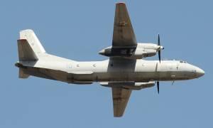 Συνετρίβη ρωσικό στρατιωτικό αεροσκάφος στη Συρία - 32 νεκροί