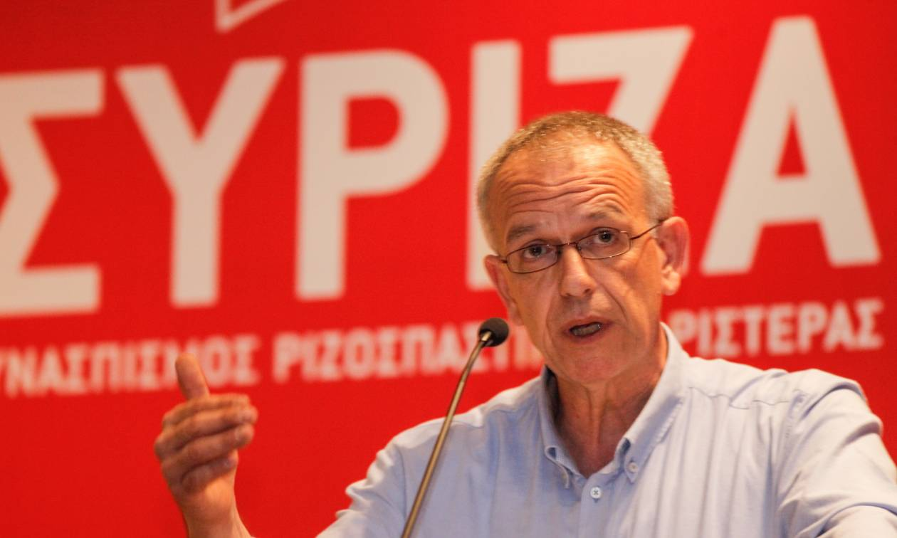 Ρήγας σε Τουρκία: Παραβιάζοντας το Διεθνές Δίκαιο, δημιουργείτε προβλήμα στις σχέσεις σας με την  ΕΕ