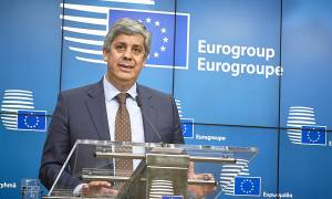 Eurogroup - Σεντένο: Εργαζόμαστε για την επιτυχή ολοκλήρωση του προγράμματος