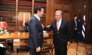 Παρέμβαση του ΟΗΕ για τους δύο Έλληνες στρατιωτικούς ζήτησε ο Τσίπρας