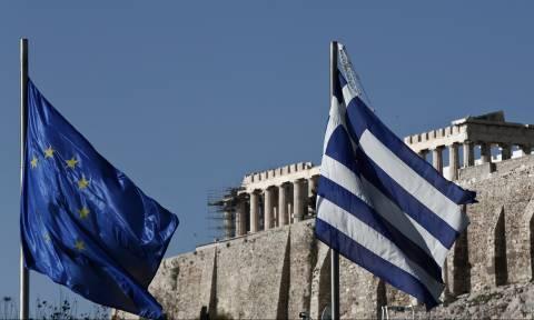 Βρυξέλλες - De Tijd: Οι Έλληνες αφήνουν πίσω τους την ύφεση