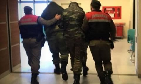 Έλληνες στρατιωτικοί - Συγκλονίζει ο πατέρας του λοχία: Ο γιος μου είναι ήρωας (vid)