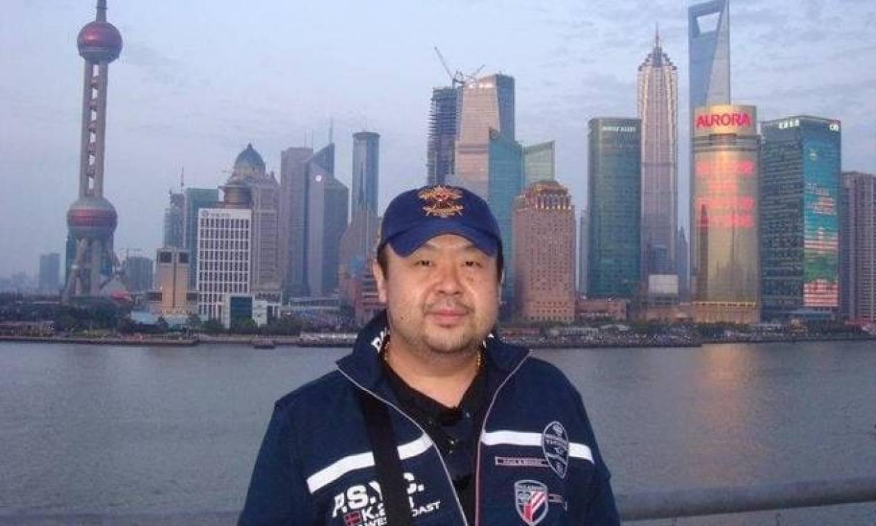 ΗΠΑ: Ο Κιμ Γιονγκ Ναμ δολοφονήθηκε από το καθεστώς με το τοξικό όπλο VX