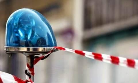 Αποκλεισμένη περιοχή της Αγίας Παρασκευής - Συναγερμός για ΑΤΜ - βόμβα