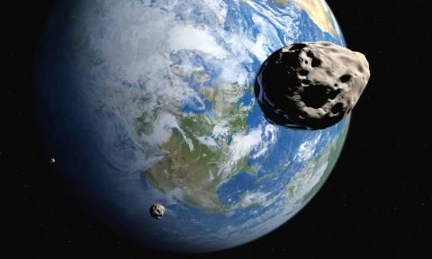 Συναγερμός στη NASA: Αστεροειδής με μέγεθος ουρανοξύστη κινείται απειλητικά προς τη Γη